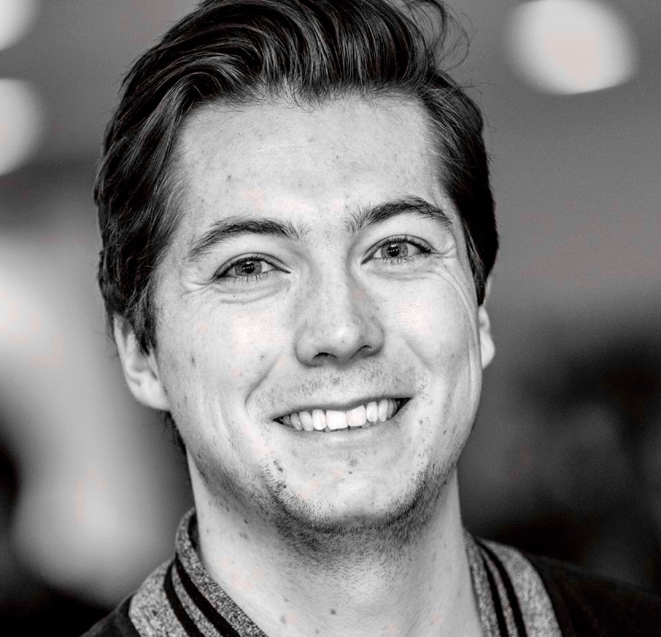 Alexander Eser, Autor des Artikels über Zero Click Sale dank IoT und KI.