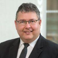 Dr. Roland Schütz, EVP and CIO Lufthansa Group Airlines and Digital Initiatives