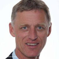 Kurt Kapp - Leiter der Wirtschaftsförderung des Referats für Arbeit und Wirtschaft der Stadt München