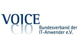 Logo Voice - Bundesverband der IT-Anwender e.V.