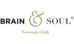 Logo Brain and Soul Network-Club