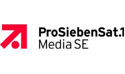 Logo ProSiebenSat1 Media SE
