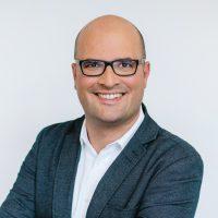 Johannes Wechler - GeschäftsführerMediaMarktSaturn Technology
