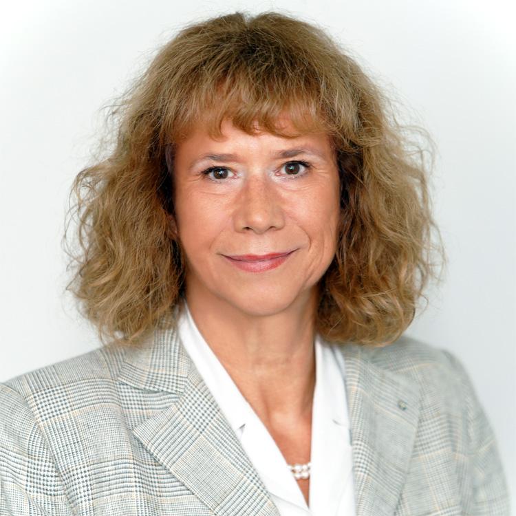 Prof. Dr. Katharina Morik