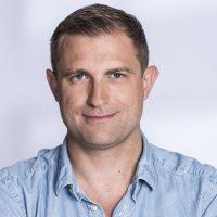 Boris Radke, CIO ProSiebenSat.1 Media SE