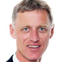 Kurt Kapp - Leiter der Wirtschaftsförderung des Referats für Arbeit und Wirtschaft, Stadt München
