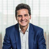 Ralph Schneider - CIO Allianz SE