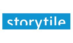Logo Storytile