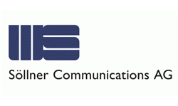 Soellner Communications AG Logo