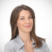 Karin Kekulé - Moderatorin