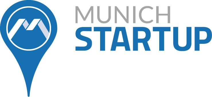 Logo munich-startup