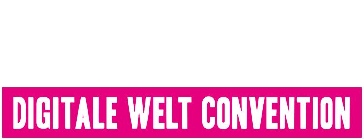 DIGICON 2019, 20. und 21. November 2019 im Palais Lenbach, München