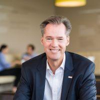 Dr.-Ing. Markus Heyn, Geschäftsführer, Robert Bosch GmbH