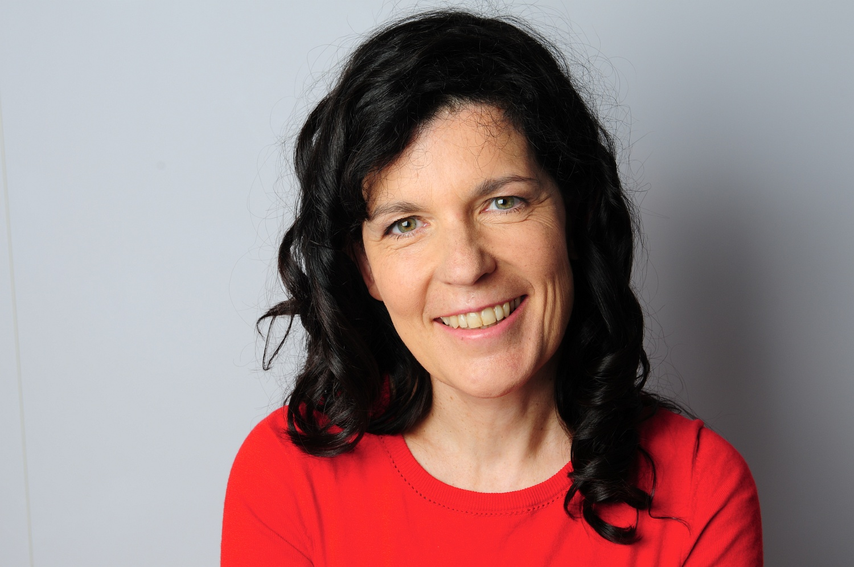 Prof. Dr. Elisabeth André