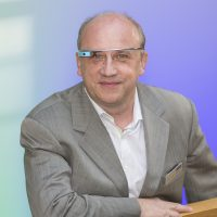 Prof. Dr. Paul Lukowicz, Head of Research, Department for Embedded Intelligence, DFKI