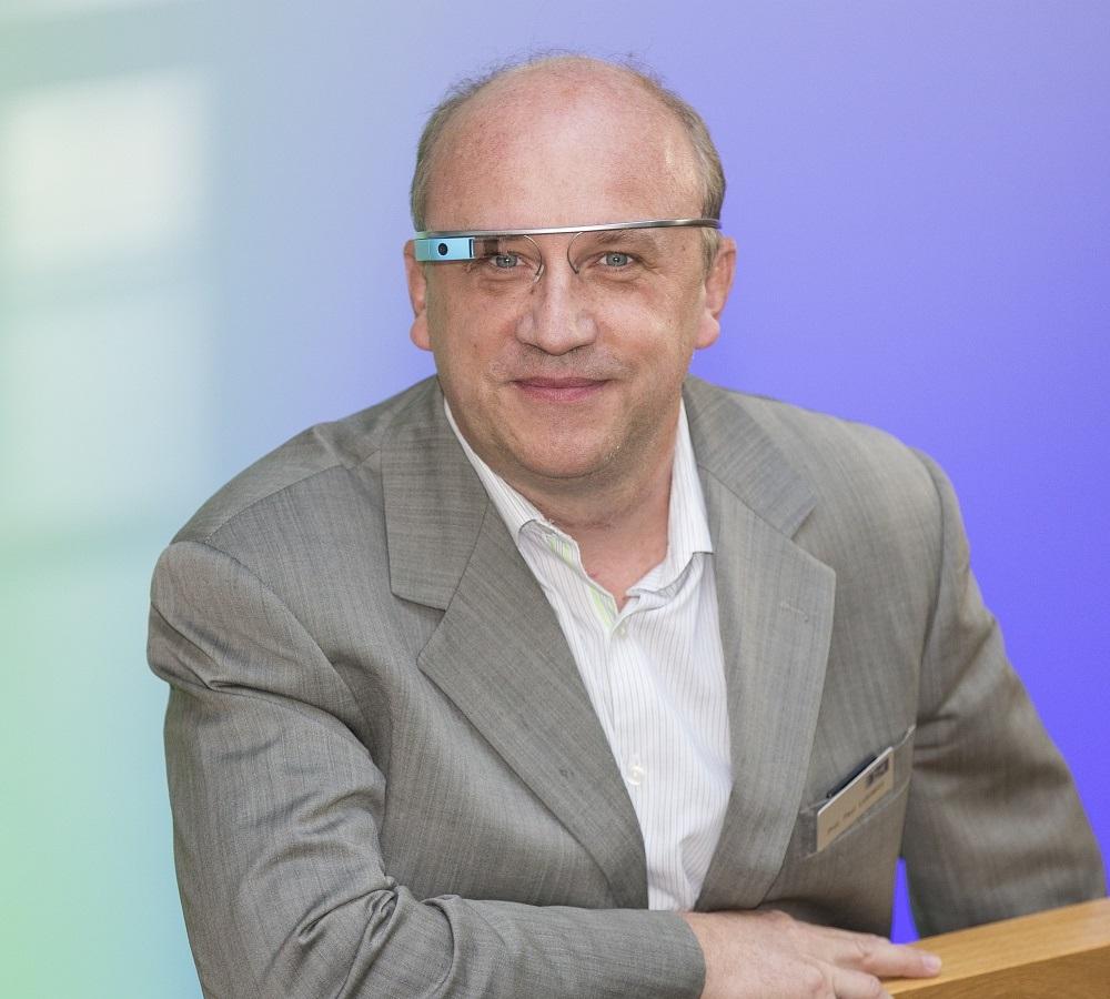 Prof. Dr. Paul Lukowicz