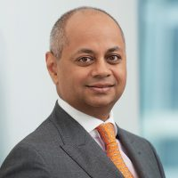 Miachel Sen, Member of the Managing Board, Siemens AG