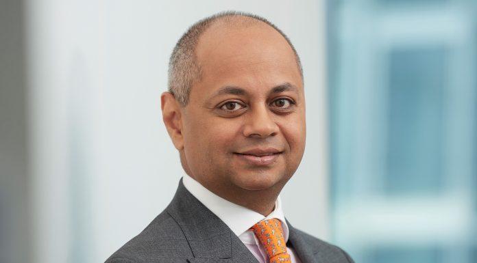 Miachel Sen, Member of the Managing Board, Siemens AG