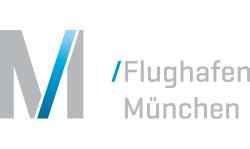 Flughafen München Logo 2019