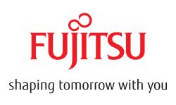 Fujitso Logo 2019