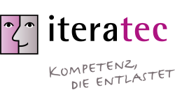 Iteratec Logo 2019