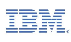 IBM Logo 2019