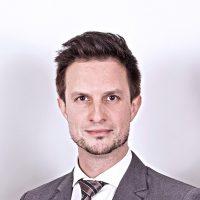 Benjamin Wimmer, Senior Consultant, Cassini Consulting AG