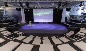 ISH Auditorium