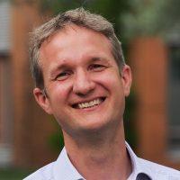 Sebastian Luber, Senior Director Technology & Innovation, Infineon