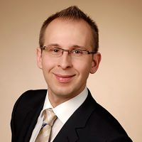 Dr. Michael Herrnberger, Key Account Management, TWT GmbH Science & Innovation