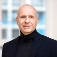 Udo Würtz, Stellv. Chief Data Officer, Fujitsu