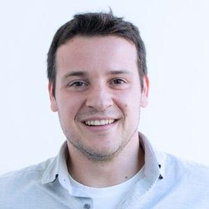 Dr. Juan Bernabé-Moreno, Chief Data Officer, E.ON SE