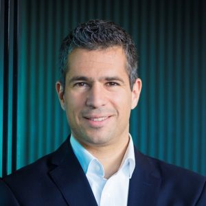 Leitung New Ventures & Technologies, Managing Director der SAP Labs Berlin