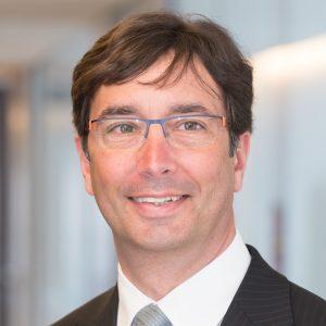 Prof. Dr. Niko Mohr, Partner, McKinsey & Company