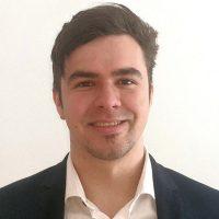 Sebastian Zielinski, Wissenschaftler, QAR-Lab, LMU München