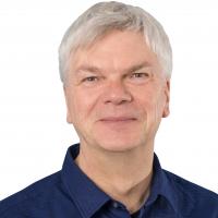 Vice President and Managing Director, IBM Deutschland Research & Development GmbH