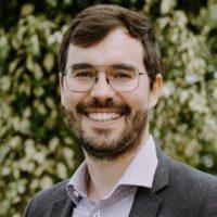 Tim Leonhardt, Associate Manager, Accenture